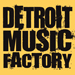 Detroit Music Factory