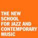 New School for Jazz and Contemporary Music