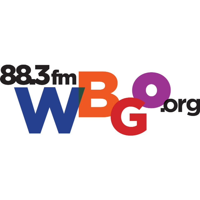 WBGO Jazz 88.3FM